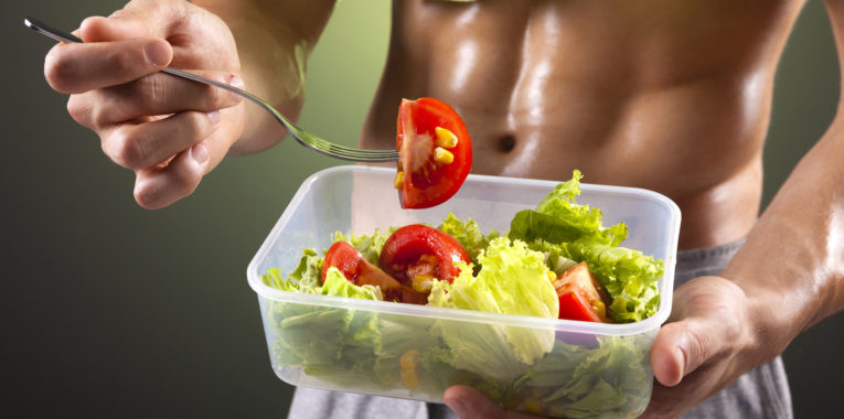 Ernährung Sport