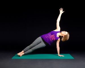 yogamatte neu